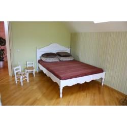 Ліжко двоспальне без ізніжжя 160 • 200
