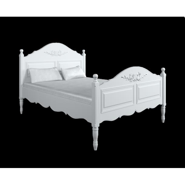 Ліжко двоспальне 180 • 200
